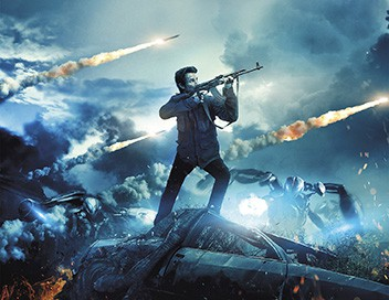 Falling Skies S04E08 Injection alien