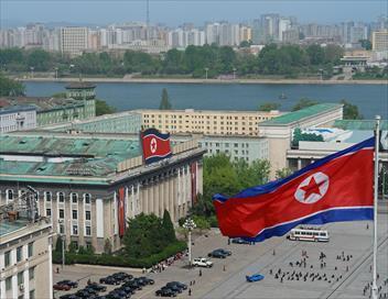 Le siècle de l'Asie La Corée du Nord et la bombe