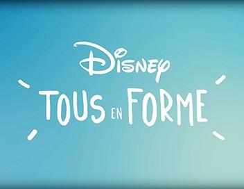 Disney, tous en forme : l'astuce du jour S01E02 Le Roi Lion