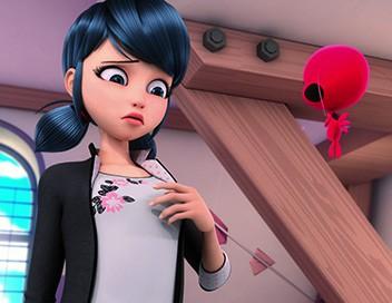 Miraculous, les aventures de Ladybug et Chat Noir S01E04 Lady Wifi