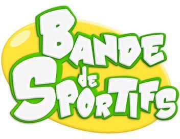 Bande de sportifs S02E16 Trampoline