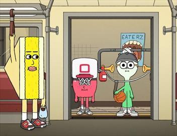 Pomme & Oignon S01E01 L'équipe parfaite