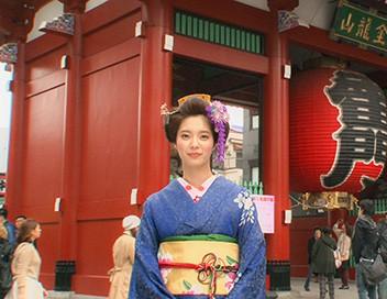 Esprit Japon Episode 14 : Nôda Kôtarô, le nouveau chef du Shiseidô Parlour