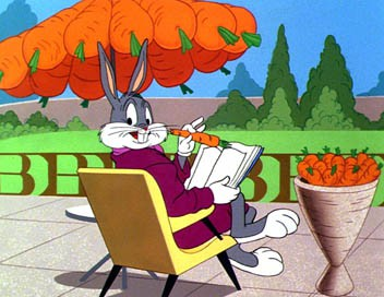 Bugs Bunny S01E146 Le diable au corps