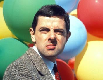 Mr Bean Live S01E02 Le retour de Mr Bean