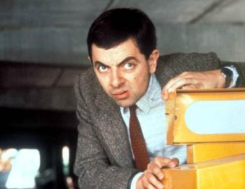 Mr Bean Live S01E03 Les malheurs de Mr Bean