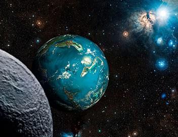 Les clés de l'univers S05E02 Univers mortel