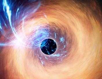 Les clés de l'univers S05E03 Trous noirs : l'origine secrète