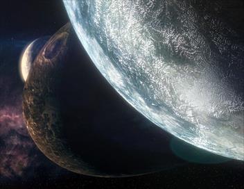 Les clés de l'univers S06E02 Strange Lives of Dwarf Planets