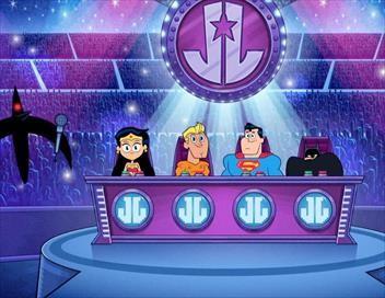 Teen Titans Go ! S03E07 Les Titans à l'école