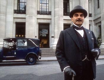 Hercule Poirot Un, deux, trois