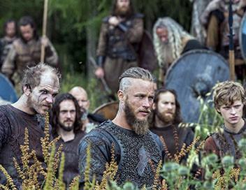 Vikings S02E03 Trahison