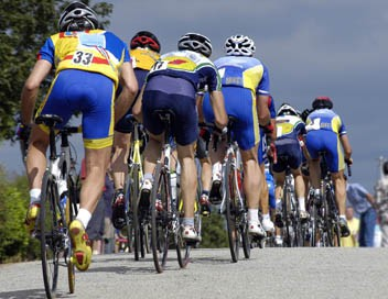 Cyclisme Championnats de Belgique 2015