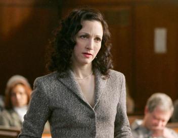 New York, cour de justice S01E10 La loi du silence