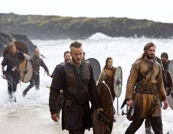 Vikings S01E03 La pêche miraculeuse