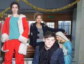 Misfits S02E07 Spécial Noël