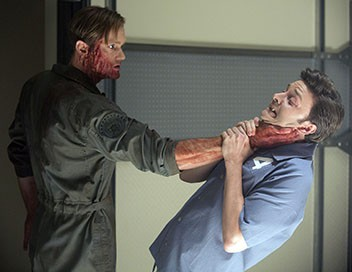True Blood S06E09 Hymne à la vie