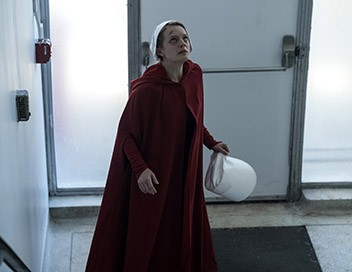The Handmaid's Tale, la servante écarlate S02E01 June