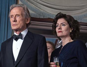 Témoin indésirable d'après Agatha Christie S01E03