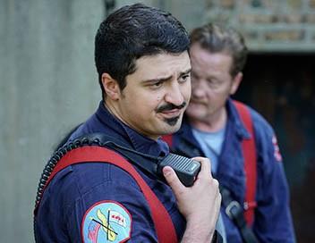 Chicago Fire S05E04 Personne d'autre ne mourra ce soir