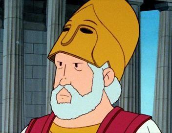 Il était une fois... l'Homme S01E06 Le siècle de Périclès