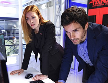 Salvation S01E11 Seconde chance