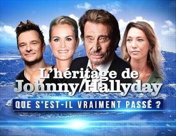 L'héritage de Johnny Hallyday : que s'est-il vraiment passé ?