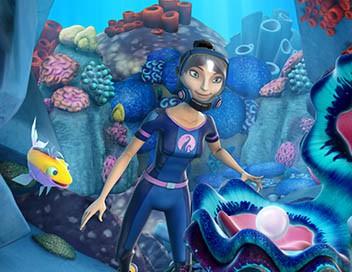 Sous les mers S01E04 Le fond de l'océan