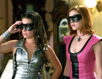 Charmed S05E05 Les protectrices