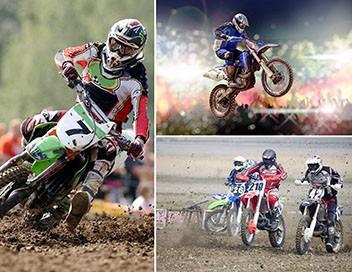 7e manche. 2e partie Motocross AMA Supercross 2019