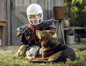 Young Sheldon S01E20 La phobie des chiens