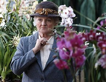 Miss Marple S04E04 Pourquoi pas Evans ?
