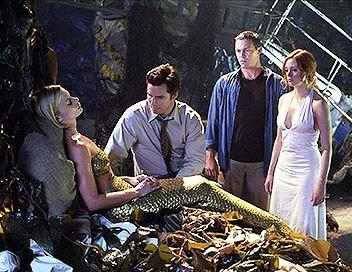 Charmed S05E01 Les sirènes de l'amour
