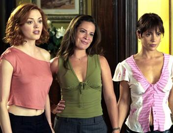 Charmed S05E03 Miroir, gentil miroir
