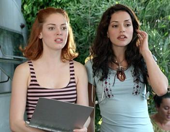 Charmed S05E06 Le mauvais oeil