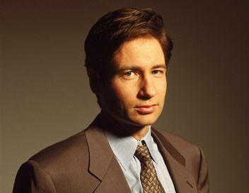 X-Files : Aux frontières du réel S02E17 La colonie