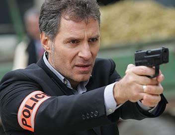 R.I.S. Police scientifique S01E06 Un homme à la dérive