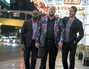 This Is Us S02E16 Vegas Baby