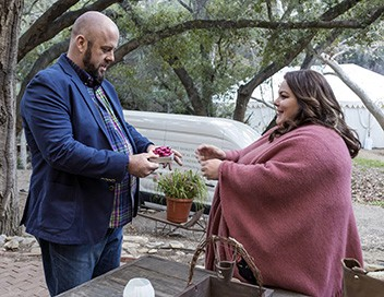This Is Us S02E18 Le mariage