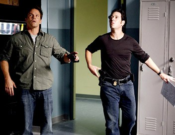 Numb3rs S06E08 Ultimatum