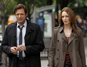 New York, section criminelle S09E06 Question de vie ou de mort