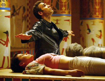 Charmed S05E10 Un corps pour deux âmes