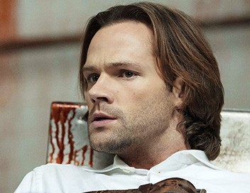 Supernatural S13E11 L'affaire papillon