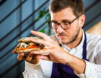 Sur Canal+ à 20h57 : Sandwich