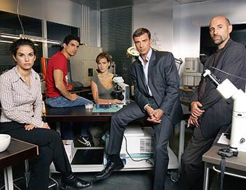 R.I.S. Police scientifique S01E07 Belle de nuit
