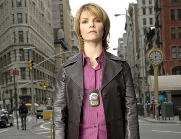 New York, section criminelle S03E18 Cheval de bataille