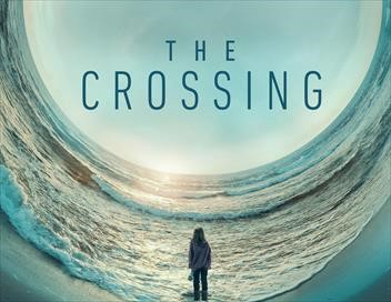 The Crossing S01E07 Some Dreamers of the Golden Dream