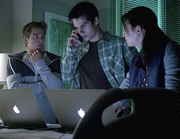 Teen Wolf S04E08 L'heure est venue
