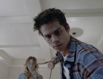 Teen Wolf S04E10 Les monstres