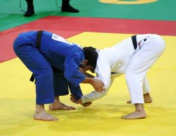 Grand Chelem d'Ekaterinbourg Judo IJF World Judo Tour 2019